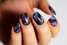 space / galaxy