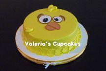 torta pollito