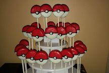 Party Pokemon