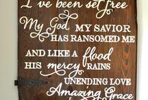 my faith / by Johnnida Caldwell