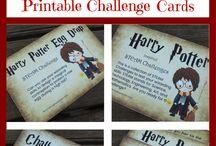 Harry Potter ideas for kids