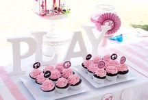 Pretty Things For You Megabloks Barbie launch