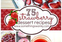 Food - Deserts