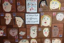 Kindergarten Routines/Set Up
