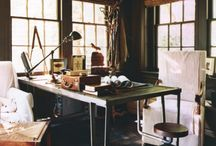 Studio / by MarySteele Lawler