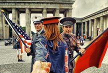 Travel : Germany