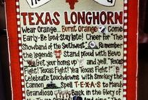 Texas / by Nancy Merfeld