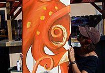Surfebrett+kunst=sant