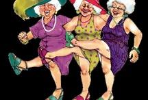 Танцующие люди / Танцующие люди,  знаменитые и не очень танцоры, разные  танцы - балет, бальные танцы, современные, латинские, фламенко, восточные, танго и так далее...