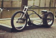 Bicis Custom