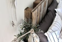 Homestyle / by Jill Dickman