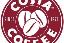 Cafe Logo Research / A collection of research on the logos of cafes