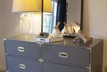 Furniture DIY / by Angeline Mathenia