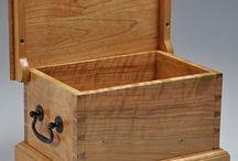 DIY Wood Crafts