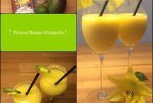 Drinks und Cocktails
