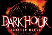 Did you know? / Interesting tidbits about Dark Hour Haunted House...
