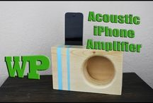 Passive Amps