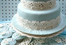cake too good to eat / by Vicki Taylor