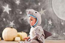 Matthews First Halloween / by Sarah Ross