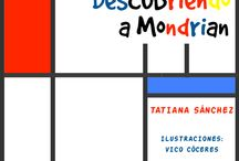 Artistas: Mondrian