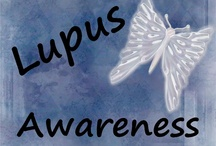 Awareness / by Tricia Hurley
