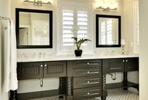 Bathrooms / The best type of window coverings for your bathroom...