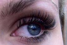 Eyelash Extensions / The amazing world of eyelash extensions!