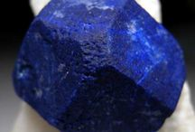 minerals, crystals and rocks