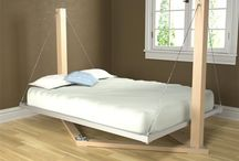 Modern Beds and Creative Bed Designs