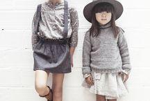 my kiddos style