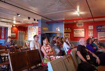 Coney Island Museum / Theatre Talks at the Coney Island Museum