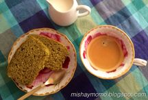 Adictos al té verde Matcha / Matcha