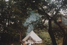 Selina Lake - Camping / The Great Outdoors