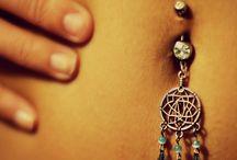 piercing αφαλου