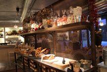 London restaurants