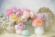 color - P A S T E L S / by Bonnie Short