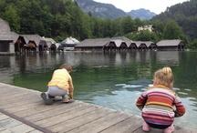 Consigli per viaggiare con i bambini / Tips e suggerimenti per viaggiare con i bambini