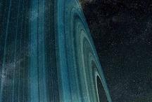 Inner Cosmos / The stars, Galaxy