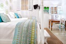 Lovely homes/interiors