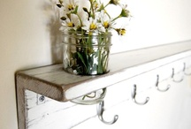 Decorating our Home / by Morgan Blain