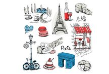 Flavors of France / French products, art and accessories