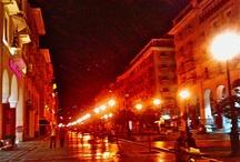 Thessaloniki / Photos from my hometown.