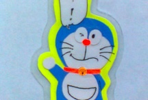 Bookmark Doraemon