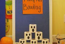 Preschool Halloween / Halloween fun for our preschool classroom.