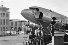 Historic SFO photos / Photos of San Francisco International Airport, 1927 to Present.