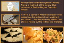 Fun Facts about Nachos!