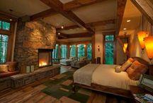 Master Bedroom / by Lela Parish