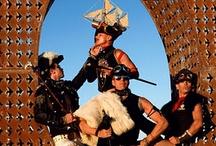 Burning Man || The People / #burningman impressions