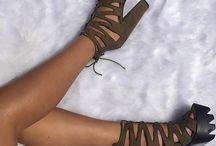 Shoes&heels ✨