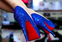 Shoes / by Caitlin Nicole